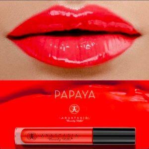 🎉HP🎉🆕Anastasia Beverly Hills Lip Gloss Lipcolor